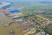 Cảnh báo giao dịch ngầm tại dự án đã bị thu hồi ở Quảng Ninh