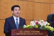 Ông Nguyễn Hồng Diên: 'Chưa có bộ trưởng nào thông thạo tất cả lĩnh vực mà Bộ Công Thương quản lý'