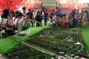 Sài Gòn ngày càng nhiều căn hộ siêu đắt đỏ dành cho giới siêu giàu
