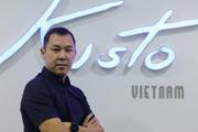 Hé mở quỹ đầu tư PilotX Ventures của Chủ tịch Coteccons Bolat Duisenov
