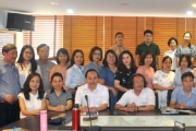 """Hà Nội: 45 giảng viên tham gia lớp tập huấn """"kỹ năng phòng, chống ma túy"""""""