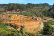 Lâm Đồng: Xuất hiện dự án ma Laputa Garden