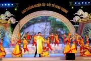Giỗ Tổ Hùng Vương: Hội tụ tinh thần yêu nước, khơi nguồn sức mạnh dân tộc