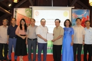 """Hội Giáo dục và chăm sóc sức khỏe cộng đồng Việt Nam hợp tác triển khai Bộ tài liệu """"Kỹ năng phòng, chống ma túy"""""""