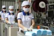 Xuất khẩu khẩu trang, đồ bảo hộ thu về hơn 1,7 tỷ USD