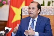 'Thủ tướng đã trao đổi cùng lãnh đạo các nước ASEAN về nhiều vấn đề chiến lược'