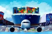 Thúc đẩy xuất khẩu – Bắt đầu từ logistics