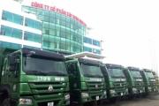 Trúng lớn ở các gói thầu trăm tỷ đồng, Công ty Minh Anh 'càng làm càng lỗ'