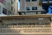 """Sở Lao động TB & XH Thành phố Hồ Chí Minh: Giám đốc bị cấp trên phê bình rút kinh nghiệm vẫn tự ký danh hiệu """"Chiến sĩ thi đua cơ sở"""" cho bản thân?"""