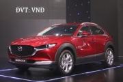 """Thaco Auto: Giới thiệu sản phẩm thương hiệu Mazda """"Thế hệ mới - đẳng cấp mới"""""""