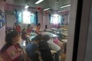 Phụ huynh bất ngờ khi trường Pascal dạy học trong khuôn viên trường Newton
