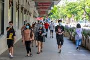 Hà Nội: Tăng cường thực hiện phòng, chống dịch bệnh Covid -19 trên địa bàn thành phố