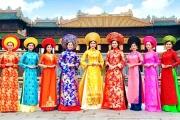 Giữ gìn bản sắc văn hóa thời hội nhập