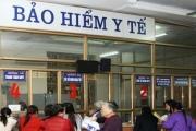 BHXH Thành phố Hà Nội được giao 18.846.459 triệu đồng tiền dự toán chi khám, chữa bệnh BHYT năm 2021