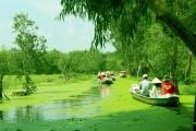 Đưa đồng bằng sông Cửu Long phát triển thịnh vượng, bền vững