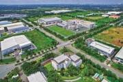 Long An: Khu công nghiệp Thế Kỷ có quy mô hơn 119 ha