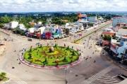 Bình Phước: Chính phủ quyết định chủ trương đầu tư 1.119,29 tỷ đồng xây dựng KCN Hoa Lư