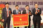 Việt Yên – Huyện phát triển tiên phong đi đầu trong xây dựng Nông thôn mới