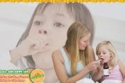 """""""Thông não"""" 4 sai lầm thường gặp khi chữa ho cho trẻ"""
