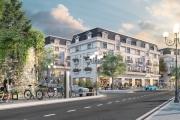 TNR Holdings Vietnam: Mỗi dự án bất động sản là một kiệt tác nghệ thuật