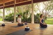 Các khu nghỉ dưỡng Việt Nam hưởng ứng Ngày hội Sức khỏe Toàn cầu