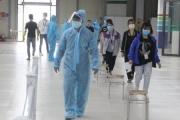 Cấp bách ngăn ngừa dịch bệnh lây lan trong các khu công nghiệp