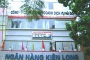 """KienlongBank chuyển lỗ thành lãi nhờ có khách hàng bí ẩn """"gánh nợ""""?"""