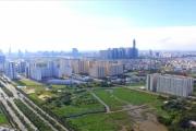 Gom đất vùng ven: Xu hướng mới của ngành bất động sản