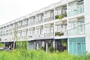 Nguy cơ mất tài sản khi mua bất động sản qua vi bằng
