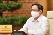 Thủ tướng triệu tập họp trực tuyến khẩn với Bắc Giang, Bắc Ninh về phòng chống COVID-19