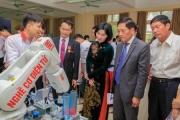 Định hướng đổi mới mô hình đào tạo nguồn nhân lực tại Việt Nam
