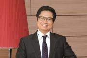 Ứng viên ĐBQH Vũ Tiến Lộc: 'Sẽ tận lực thúc đẩy phát triển cộng đồng doanh nghiệp'