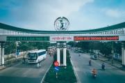 """Hội đồng hương huyện  Việt Yên - Bắc Giang tại Hà Nội chung tay chống """"giặc Covid - 19"""""""