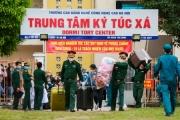 Trường Cao đẳng nghề công nghệ cao Hà Nội chung tay cùng cộng đồng phòng chống dịch Covid-19