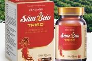 Sâm Báo - Đệ nhất Đại Việt danh Sâm