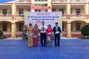 THPT Bình Sơn: Đẩy mạnh chất lượng giáo dục và hướng nghiệp phổ thông