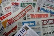 10 điều quy định đạo đức nghề nghiệp người làm báo Việt Nam