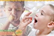 Hướng dẫn 3 cách trị ho chuẩn cho trẻ hiệu quả không cần kháng sinh