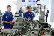 Phát triển nhân lực chất lượng cao đáp ứng yêu cầu cuộc cách mạng 4.0 và hội nhập quốc tế