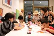 Các khách sạn Việt mang nghệ thuật đến gần hơn với du khách