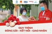 Hành trình nông sản Việt từ vườn đến bàn ăn trong kỷ nguyên số