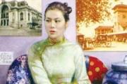 Nữ tổng biên tập Việt Nam đầu tiên