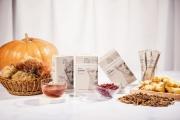 Trà thảo mộc Lueur Enlever Tea đến từ Hàn quốc - Món quà trân quý cho người huyết áp cao
