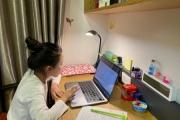 Khuyến khích làm việc trực tuyến trong bối cảnh dịch bệnh Covid - 19 diễn biến phức tạp