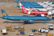 Tiếp tục hướng dẫn thí điểm dịch vụ vận chuyển hành khách đến các cảng hàng không