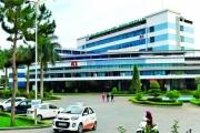 Bệnh viện ĐHYD-HAGL hoạt động trở lại sau 72 giờ khoanh vùng