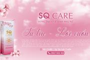 SQ Care sản phẩm thích hợp cho bà bầu trong thời kỳ mang thai và sau sinh