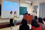 Ngành Việt Nam học Trường Đại học Sư Phạm Hà Nội 2 - Biến Thách thức thành cơ hội