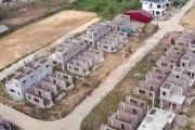 """Hoà Bình có """"bất lực"""" với dự án """"tự phong"""" Green Oasis Villas"""
