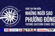 """Cuộc thi """"Tìm kiếm Những Ngôi sao Phương Đông tương lai"""" 2021"""